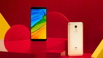 Xiaomi Redmi 5, по слухам, появится в мире в феврале